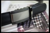 Men Leather Ratchet Belts (A5-130701)