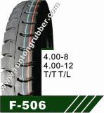 High Quality Motorcycle Tires 4.00-12 4.00-8 4.00-12 6pr/8pr Fashion Pattern