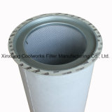 Oil Air Separation Filter 23782386 Used in IR V-Series Air Compressors