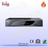 DVB-C MPEG4/ SD STB Set-Top-Box Receiver
