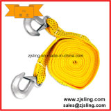 200000kg X 6m Cargo Polyester Tow Strap