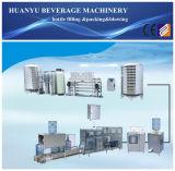 Automatic 5 Gallon Barreled Water Filling Machine (QGF-600)
