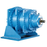 Planetary Gear Units (TP Series)