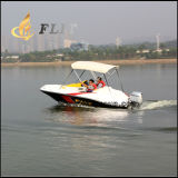 Super High Speed Boat with CE Approve
