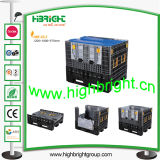 Heavy Duty Industrial Plastic Storage Container