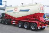 Manufacture Tongya 3 Axles Cement Bulk Carriers