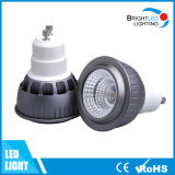 New GU10 MR16 COB Sharp Epistar LED Spot Light