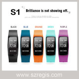 Exercise Sleep Heart Rate Monitoring Waterproof Smart Bracelet