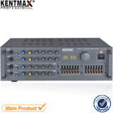 SA-3000 Top Sale Digital Mixing Stereo Amplifier with Iron Panel