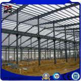Low Cost Steel Building Structures for Industry Warehouse