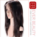 Indian Hair Lace Front Wig/Full Lace Wig 100% Human Hair Wig