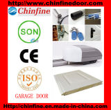 Ce Approved Automatic Garage Door (CF-GD001)