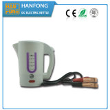 12V 150W Electric Water Kettle with Ce Certificate