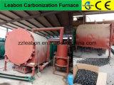 Advanced Technology Log/Briquette Carbonization Furnace