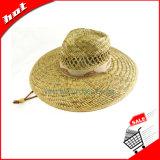 Hollow Straw Hat Rush Straw Hat Rush Safari Hat