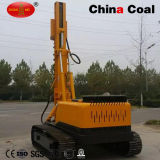 Diesel Hydraulic Hammer Screw Pile Driving Machine