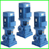 Centrifugal Water Pump for Exceed 80 Degrees and Aqueous Solution