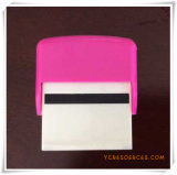 Portable Self Inking Roller Stamp for Promotional Gifts (OI36015)