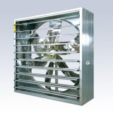 50 Inch Axial Fan for Poultry House Ventilation