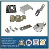 High Precision OEM Sheet Metal Fabricators (WKC-102)