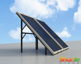 High Quality Flat Plat Solar Water Heaters