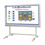 Interactive Whiteboard Devoted to School and Office
