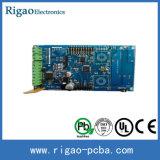 Electronics Calculator Board-PCB Assembly
