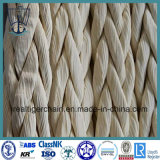 Ultra High Molecolar Weight Polyethylene Mooring Ropes