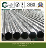 ASTM 304 Welded Ss S31803 Stainless Steel Tube