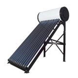 Evacuated Tube Solar Collector Water Heater (JJLCSP18)