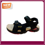 Hot Sale Black Color Beach Sandal