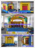 Animal Union Inflatable Castle for Kids Playing (MIC-838)
