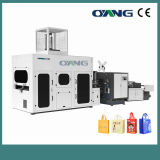 Automatic Non-Woven Box Bag Making Machine