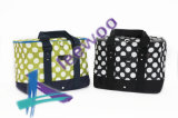 Picnic Camping Fishing Lightweight Insulated Cool & Thermo Lunch Bag Tote