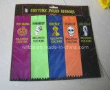 Assorted Halloween Satin Award Ribbons (PM094)