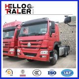 China Supply Sinotruk HOWO 6X4 Tractor with Lowest Price