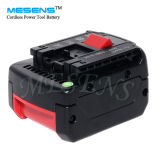 18V Li-ion Power Tool Battery Cordless Tool Battery for Bosch