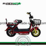 Sealed Lead-Acid Battery Electric Scooter for Adults