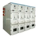 Manufacturer Supply 12kv 15kv 17.5kv 24kv Indoor Medium Voltage Switchgear / Sf6 Insulated Compact