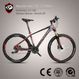 China Shenzhen 30-Speed Deore-Xt Aluminum Alloy Mountain Bike (OEM Available)