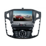 Zestech Car Multimedia DVD Player for Ford Focus 2012