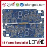 Video Player PCB Board Printed Circuit with RoHS