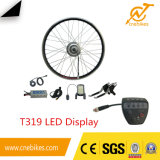 2017 Newest Electric Hub Motor Kit with LED Display