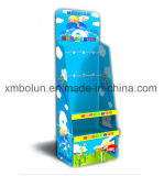 Pop up Cardboard Display Stand for Promotion