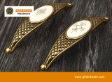 New Design Ceramic Handle/ Zinc Alloy Cabinet Handle (C938 CF)