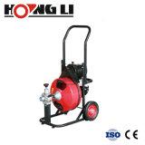 Drum Type Drain Cleaning Machine 4′′ (D360ZF)