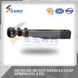 Chassis Heavy Duty Truck Leaf Spring