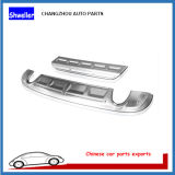 Bumper Guard for Audi Q5 Stainless Steel 2013