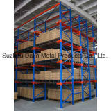 Drive-in Warehouse Use Pallet Rack