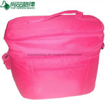 Waterproof Warmer Double Compartment Insulated Picnic Lunch Cooler Bag